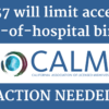 Important Development- Medi-Cal Billing for Care of Licensed Midwives Takes Key Step Forward (2)