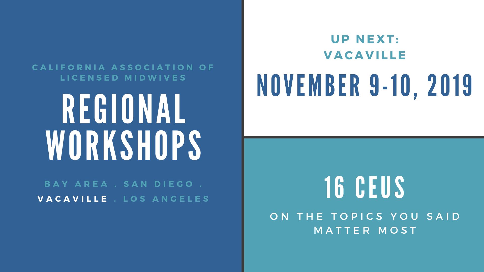 regional workshops(1)
